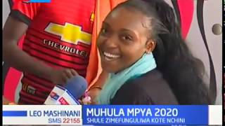 Jinsi Wakazi wa Mombasa wanajitayarisha kwa Muhula mpya 2020