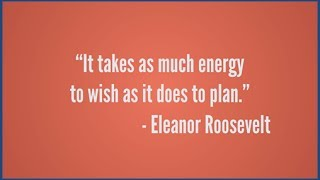 The 6 Key Elements of an Effective Business Plan