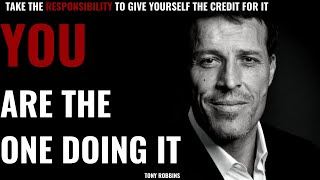 It Is A Gift That Is Inside Of You I Tony Robbins Motivation