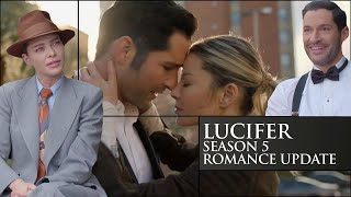 Season 5 - Will Chloe and Lucifer Get Married?
