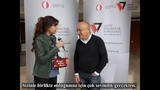 Bireysel Gelişim Günleri - Dr. Murat Bilgili Röportajı
