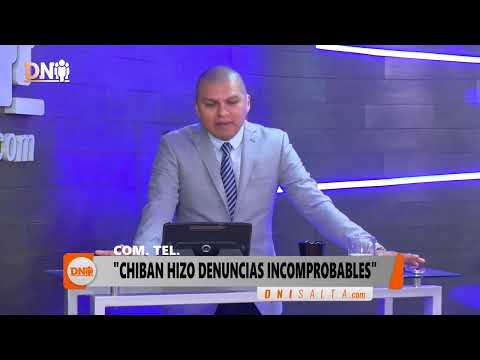 Video: DNI TV: La política en alerta, casos de corrupción y la inflación que no para