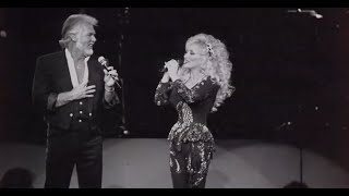 Kenny Rogers – You Can't Make Old Friends (duet with Dolly Parton) [Official Video]