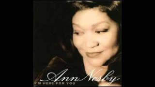 Ann Nesby -  I'll Be Your Everything