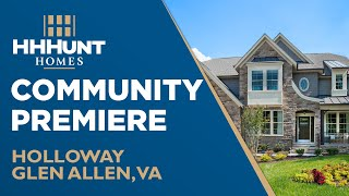 hmongbuy.net - Tour Coop\'s Home Being Built By HHHunt Homes In ...