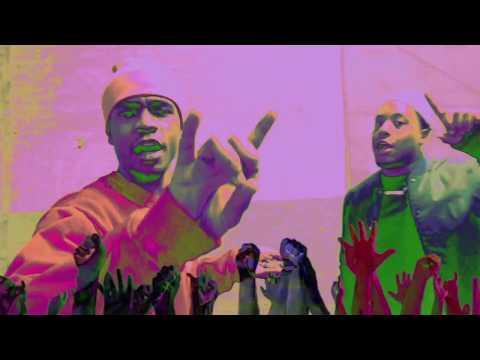 A$AP Ant – Heat Drawn (feat. Benji Blue)