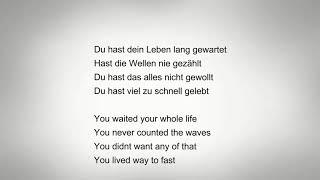 Juli - Die perfekte Welle - English & German subtitles!
