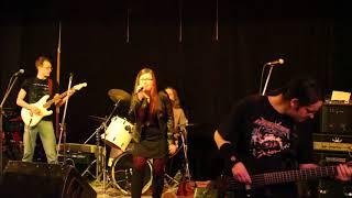 Video Rhea - Malíř noční oblohy, Na Slamníku 20. ledna 2018
