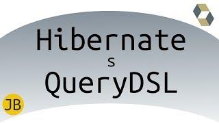 Hibernate S QueryDSL