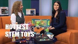 Hottest STEM Toys | Family Circle