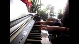 Mosaic - Shiki (piano)