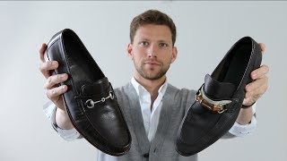 Ways To Wear Loafers | Loafer Styles Men Should Know