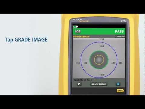 Hire CABLE ANALYSER - VIDEO MICROSCOPE