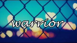 Warrior   Chloe X Halle | Lyrics