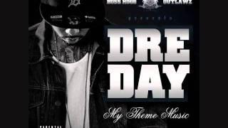 DreDay ft Chamillionaire- Street Life