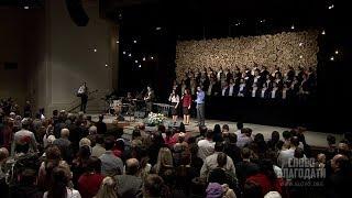 """Новая песня: Господь — Скала, мой Искупитель / O Lord, My Rock and My Redeemer (""""Слово благодати"""")"""