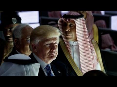 Isreal raises concerns about U.S. Saudi arms deal