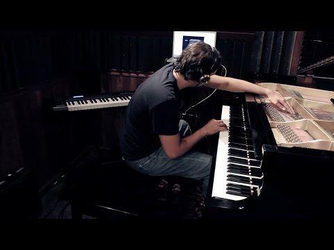Piano Live Looping - Blue Sun - Pier Luigi Salami