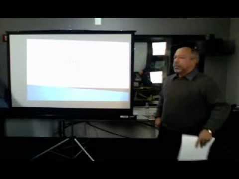 Video of WHCR STREAMING  UNIVERSITY