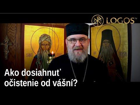 OTCOVIA PÚŠTE - SV. IZÁK SÝRSKY (546) - Oheň, ktorý sa nedá uhasiť