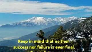 Graduation Motivation Quotes
