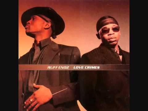 Ruff Endz - Saying I Love You (with lyrics)