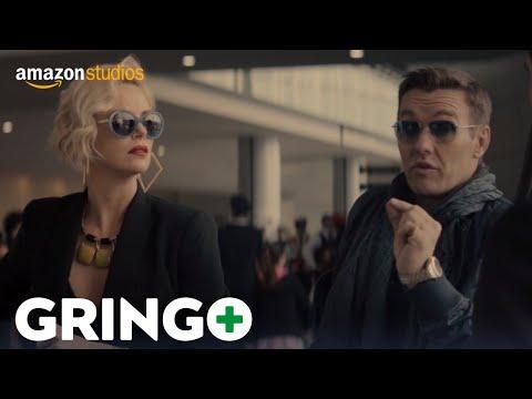 Gringo (Clip 'That's Sensational')