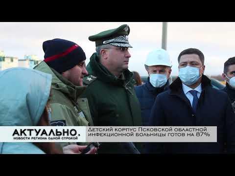 Актуально Псков / 24.11.2020