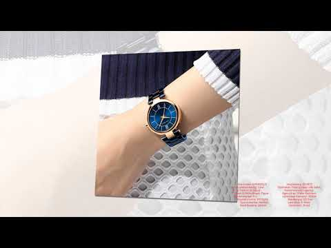 Fasntastic watch  MINI FOCUS Vrouwen Horloges Waterdicht #femalewatch #wristwatch