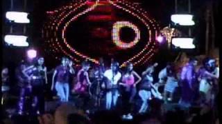 preview picture of video 'Cumbia Tribal America y su Kinesis Radioreyna 2011 San Diego de la Union'