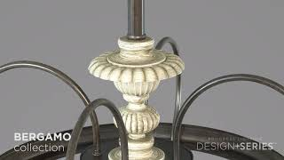 video: Bergamo P500091-077