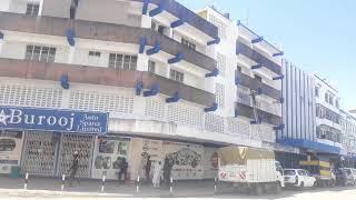 Joho directive: An Instagram-worthy Mombasa shapes up