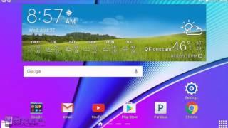 Samsung Galaxy Tab E Lite Tips & Tricks Tutorial