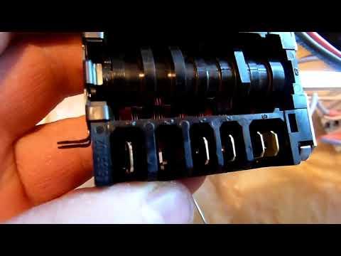 Ремонт электроплиты своими руками