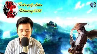 MAO SƠN TRÓC QUỶ NHÂN PHẦN 2 - CHƯƠNG 3455 - NGŨ ĐÀI SƠN NGHE AI P1 - HƯ TRÚC VLOG