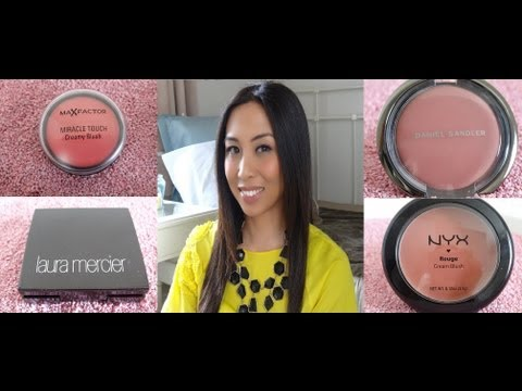 Second Skin Cheek Color by Laura Mercier #10