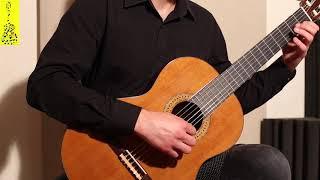 Gitar Çalmayı Öğreniyorum / The Godfather.