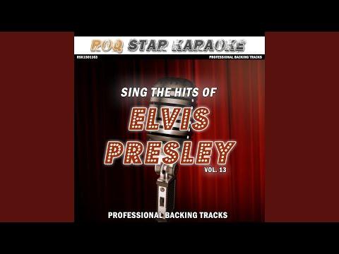 Cindy, Cindy (Originally Performed by Elvis Presley) (Karaoke Version)