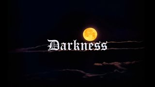 """ Darkness "" Produced by Kent Torok 2017 Original Music Videos"