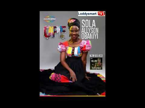 Shola Allyson Live @ 2018