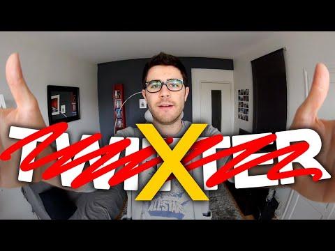 Jste na Twitteru?