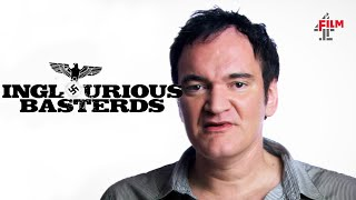 Quentin Tarantino on Inglourious Basterds | Film4 Interview Special