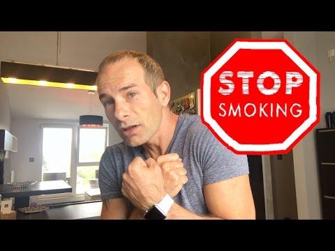 A dohányzó fejek egyszerű lemondásának módja