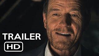 Wakefield Official Trailer 1 2017 Bryan Cranston Jennifer Garner Drama Movie HD