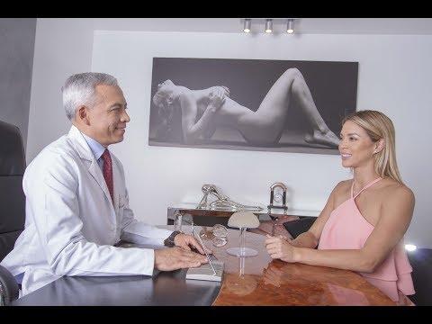 Las revocaciones el aumento del pecho por el masaje