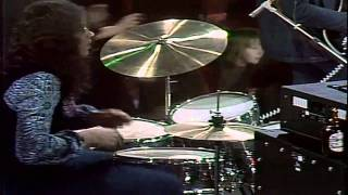 Deep Purple - Fireball (Live at Beat Club) HD