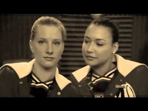 Brittana-Sorry seems to be the hardest word