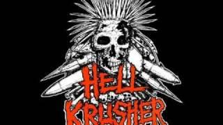 Hellkrusher - No Religion