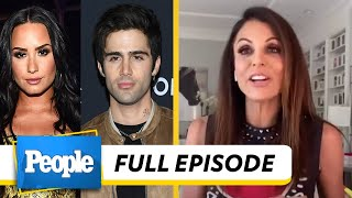 Demi Lovato SPLITS From Max Ehrich + Bethenny Frankel Drops a BOMBSHELL | PEOPLE Show | PeopleTV