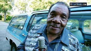Willie Buck, el regreso de una leyenda!